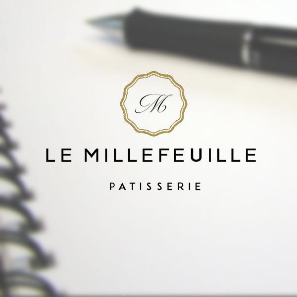 Online bestellen bij Le Millefuille
